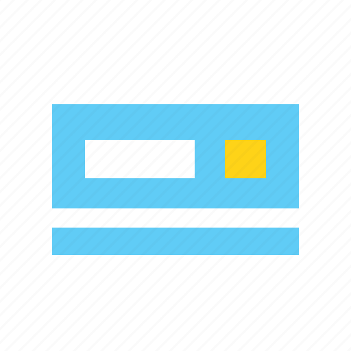 business, card, credit card, finance, money, payment icon