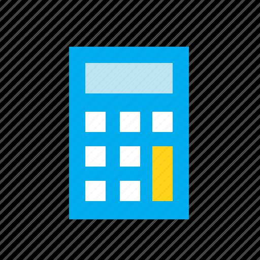 analytics, business, calculator, number, office, statistics icon