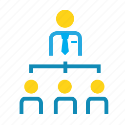 business, chart, diagram, finance, marketing, office icon
