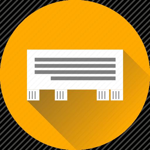 advert, communication, documents icon