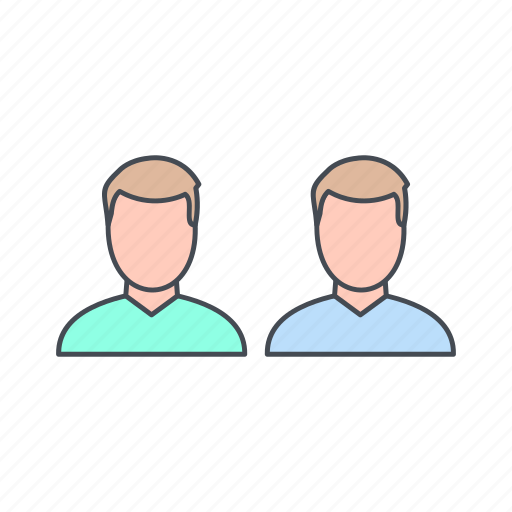 avatar, people, user, users icon