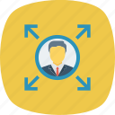 business, business companionship, business deal, companionship, team icon icon