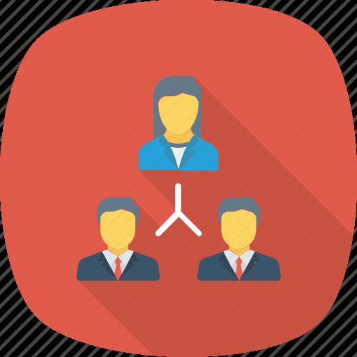 organization, team, teamwork, users icon icon