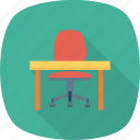 coworking, people, table, user icon icon