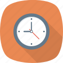 alarm, alert, clock, schedule, time, wait, watch icon