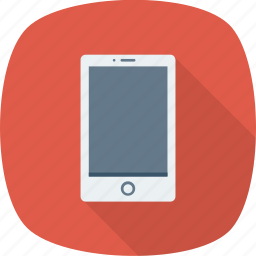 cell, iphone, phone, smartphone icon icon