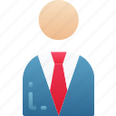 briefcase, business, businessman, mobile, suit