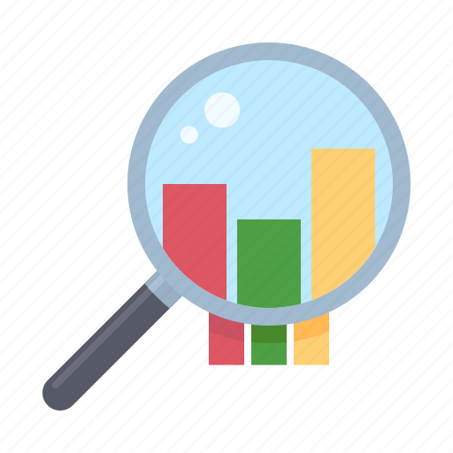 Analysis, chart, graph, monitoring icon - Download on Iconfinder