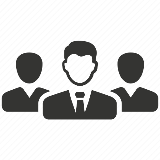 group, leader, leadership, team, user icon