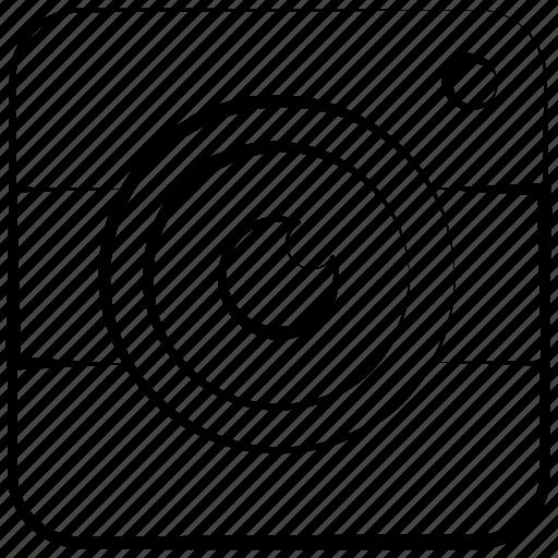 camera, image, photo, picture icon icon