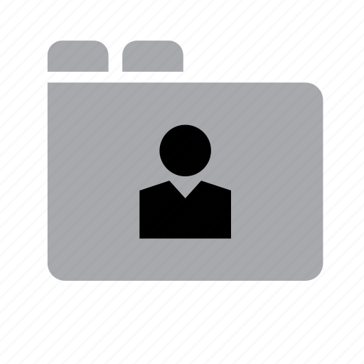 business, businessman, document, file, job, work, worker icon