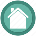 estate, home, house, property icon