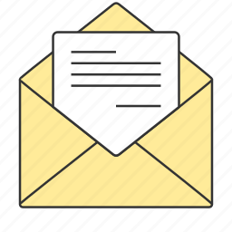 campaign, email, envelop, mail, marketing icon