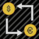 business, conversion, exchange, money, transfer