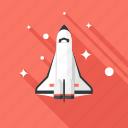 fly, launch, rocket, shuttle, spaceship, start, startup