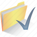 approveed, archive, document, documents, file, page, paper icon