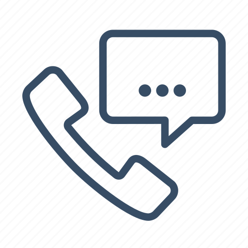 business, call, communication, customer support, phone, support, telephone icon