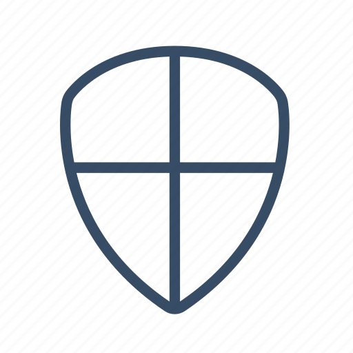 antivirus, business, firewall, protection, security, shield icon