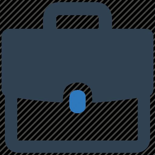 bag, briefcase, career, case, documents, portfolio, suitcase icon