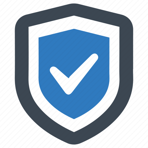 Trust, verify, protect icon - Download on Iconfinder