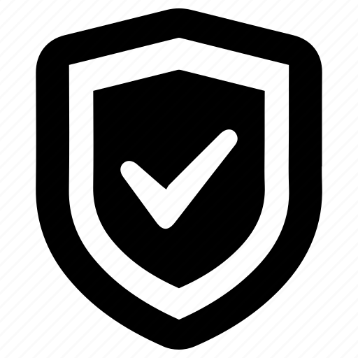 Protection, security, sheild icon - Download on Iconfinder