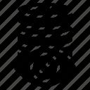 business, data, intelligence, solutions, visualisation icon