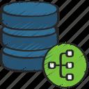intelligence, data, business, algorithm, solutions