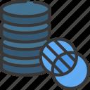 business, data, intelligence, solutions, transparecny icon