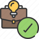bi, business, improved, intelligence, solutions icon