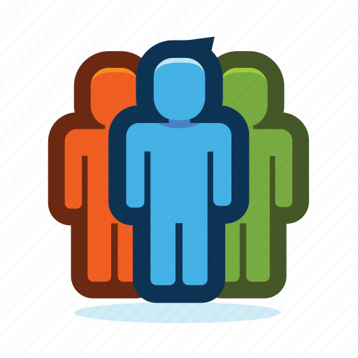 account, business, group, human, man, manage, management, people, person, profile, user, users icon
