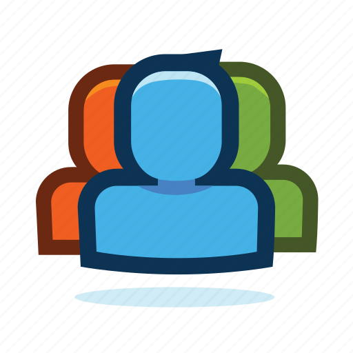 account, businessman, group, group of people, male, man, manage, men, office, people, profile, share, shareavatar, user icon
