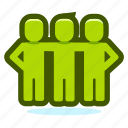 business, group, human, man, office, people, person, teamwork, user icon