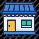 buy, market, shop, store icon