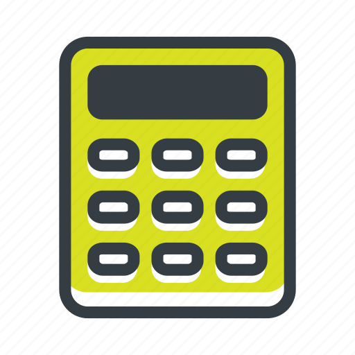 calculate, calculation, calculator, finance, math icon