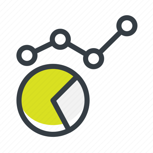 analytics, chart, charts, graph icon