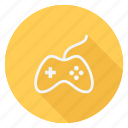 business, communication, gamepad, joysticks, lifestyle, networking, office icon