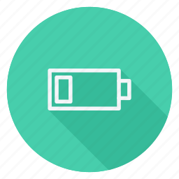 battery, business, charge, communication, lifestyle, marketing, networking icon