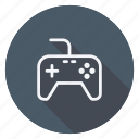 business, communication, gamepad, joysticks, lifestyle, marketing, networking icon