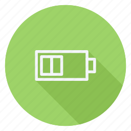 battery, business, charge, communication, lifestyle, marketing, networking icon