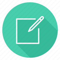 business, communication, lifestyle, marketing, networking, note, pen icon