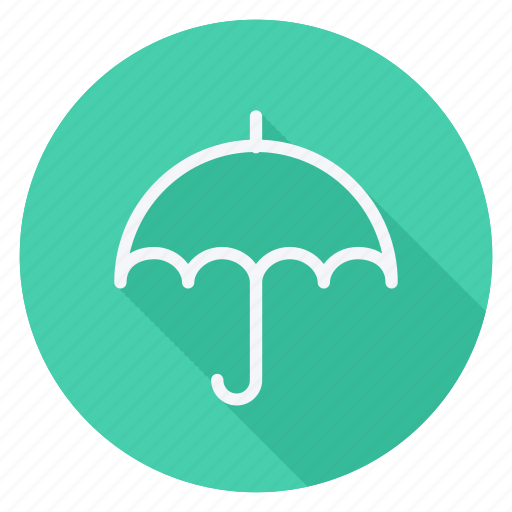 business, communication, lifestyle, marketing, networking, office, umbrella icon