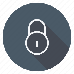 business, communication, lock, networking, office, shield, unlock icon
