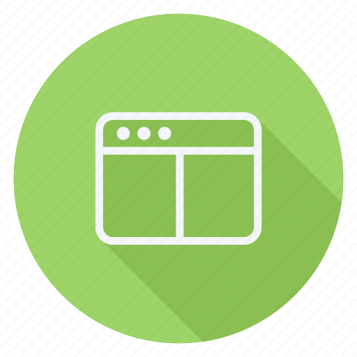 browser, business, communication, lifestyle, marketing, networking, office icon