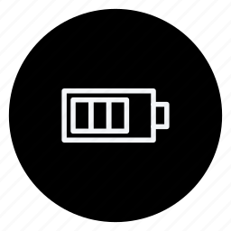 battery, business, charge, communication, marketing, networking, office icon