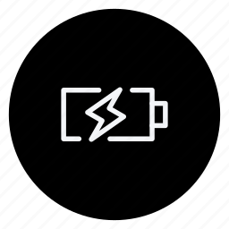 battery charge, business, communication, lifestyle, marketing, networking, office icon