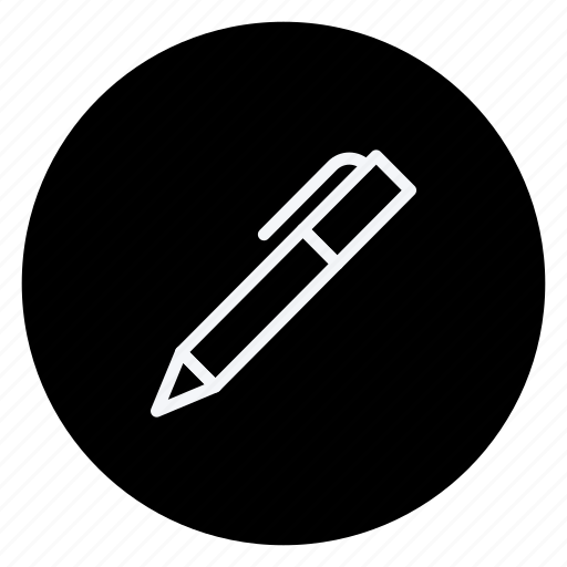 business, communication, marketing, networking, office, pen, pencile icon
