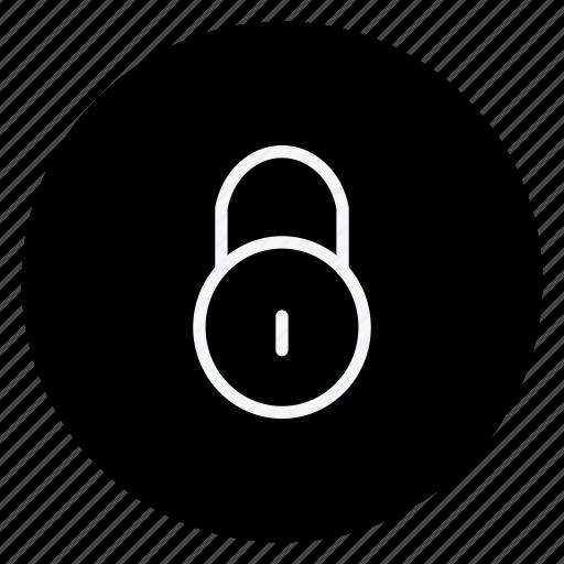 business, communication, lock, marketing, networking, saifty, shield icon