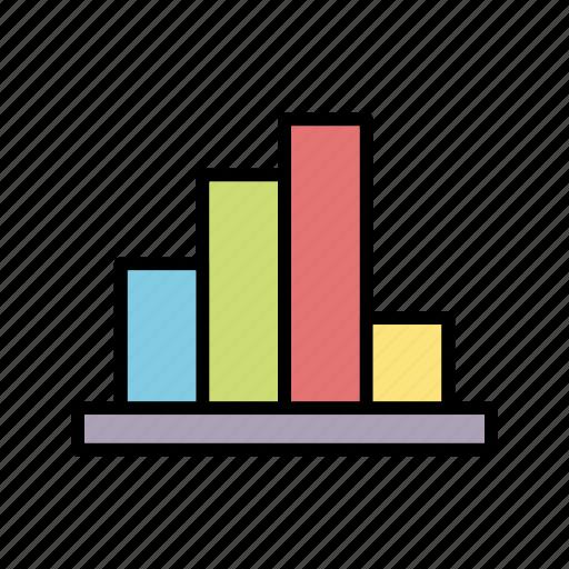 Bar, analytics, graph icon - Download on Iconfinder