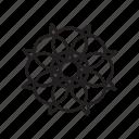 decoration, diwali icon