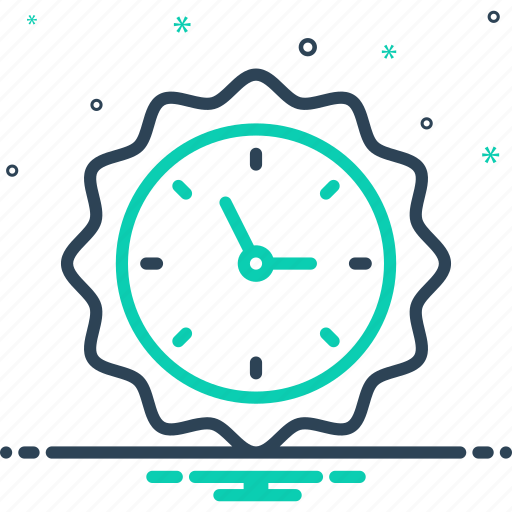 adjust, clock, clockwise, countdown, time, timer, timing icon
